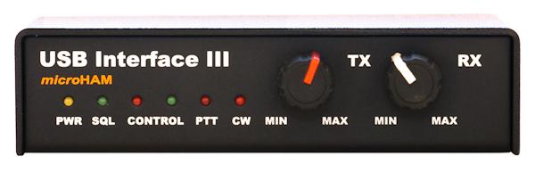 USB Interface III